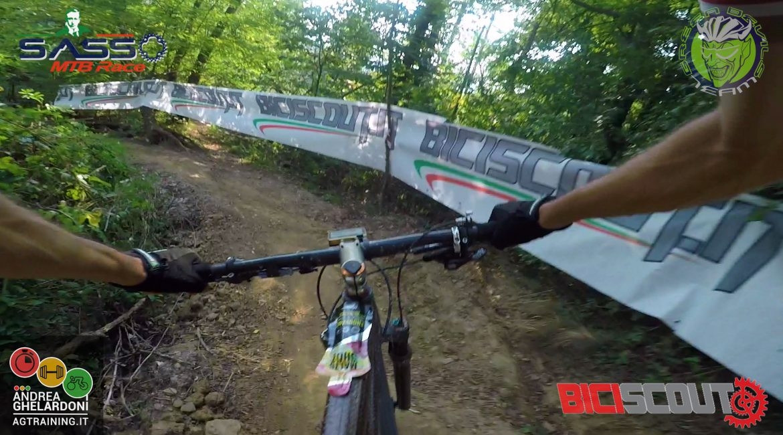 VLOG | SASSO MTB RACE | DENTE DEL DIAVOLO