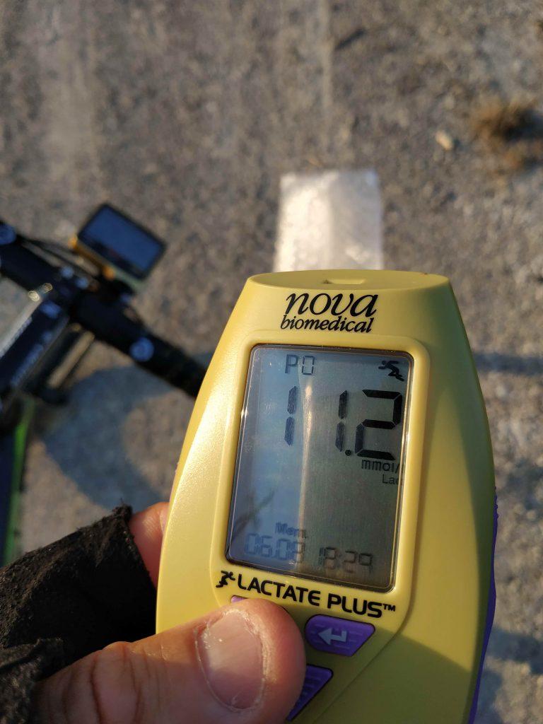 allenamento endurance ciclismo mtb
