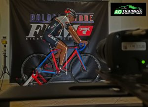 biomeccanica posizionamento bicicletta